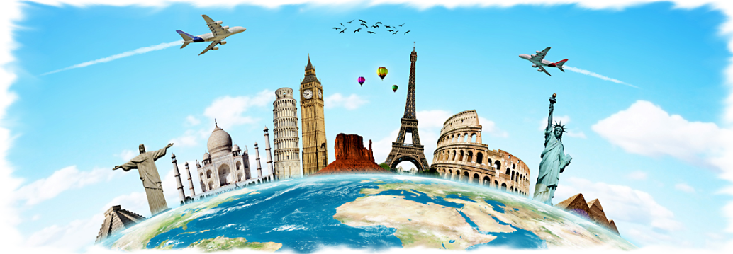 INTERNATIONAL AIR TICKET BOOKING